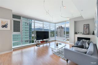 Photo 13: 1204 1616 BAYSHORE DRIVE in Vancouver: Coal Harbour Condo for sale (Vancouver West)