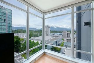 Photo 8: 1204 1616 BAYSHORE DRIVE in Vancouver: Coal Harbour Condo for sale (Vancouver West)