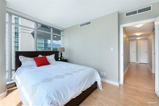 Photo 26: 1204 1616 BAYSHORE DRIVE in Vancouver: Coal Harbour Condo for sale (Vancouver West)