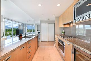 Photo 16: 1204 1616 BAYSHORE DRIVE in Vancouver: Coal Harbour Condo for sale (Vancouver West)