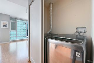 Photo 7: 1204 1616 BAYSHORE DRIVE in Vancouver: Coal Harbour Condo for sale (Vancouver West)