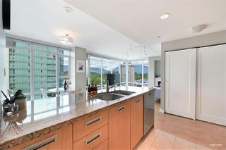 Photo 15: 1204 1616 BAYSHORE DRIVE in Vancouver: Coal Harbour Condo for sale (Vancouver West)
