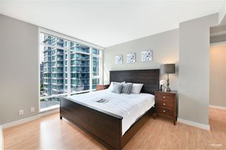 Photo 28: 1204 1616 BAYSHORE DRIVE in Vancouver: Coal Harbour Condo for sale (Vancouver West)