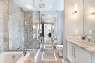 Photo 4: 1204 1616 BAYSHORE DRIVE in Vancouver: Coal Harbour Condo for sale (Vancouver West)