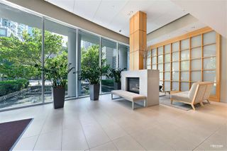 Photo 9: 1204 1616 BAYSHORE DRIVE in Vancouver: Coal Harbour Condo for sale (Vancouver West)