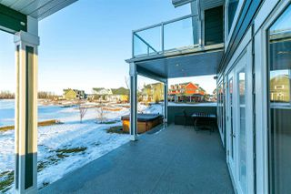 Photo 30: 40 Sunset Harbour: Rural Wetaskiwin County House for sale : MLS®# E4223803