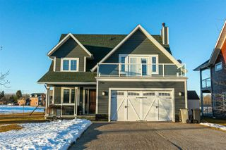 Photo 2: 40 Sunset Harbour: Rural Wetaskiwin County House for sale : MLS®# E4223803