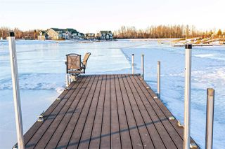 Photo 34: 40 Sunset Harbour: Rural Wetaskiwin County House for sale : MLS®# E4223803