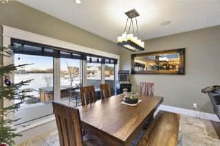 Photo 12: 40 Sunset Harbour: Rural Wetaskiwin County House for sale : MLS®# E4223803