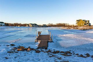Photo 32: 40 Sunset Harbour: Rural Wetaskiwin County House for sale : MLS®# E4223803