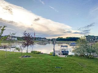 Photo 35: 40 Sunset Harbour: Rural Wetaskiwin County House for sale : MLS®# E4223803