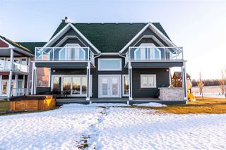 Photo 31: 40 Sunset Harbour: Rural Wetaskiwin County House for sale : MLS®# E4223803