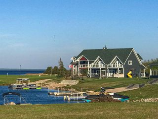 Photo 39: 40 Sunset Harbour: Rural Wetaskiwin County House for sale : MLS®# E4223803
