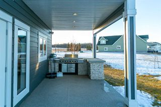 Photo 29: 40 Sunset Harbour: Rural Wetaskiwin County House for sale : MLS®# E4223803