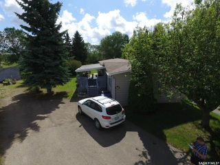 Main Photo: 59 1035 Boychuk Drive in Saskatoon: East College Park Residential for sale : MLS®# SK839636