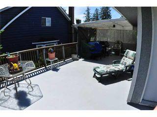 Photo 8: 7660 RAILWAY Avenue in Richmond: Granville House for sale : MLS®# V894646