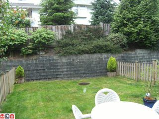 """Photo 10: 48 15065 58TH Avenue in Surrey: Sullivan Station Townhouse for sale in """"SPRINGHILL"""" : MLS®# F1116779"""