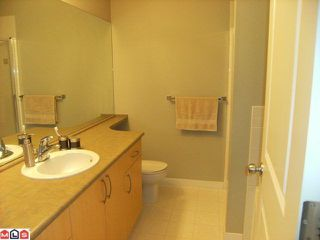 """Photo 9: 48 15065 58TH Avenue in Surrey: Sullivan Station Townhouse for sale in """"SPRINGHILL"""" : MLS®# F1116779"""