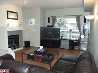 """Photo 2: 48 15065 58TH Avenue in Surrey: Sullivan Station Townhouse for sale in """"SPRINGHILL"""" : MLS®# F1116779"""
