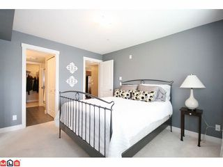 "Photo 6: 301 19320 65TH Avenue in Surrey: Clayton Condo for sale in ""Esprit"" (Cloverdale)  : MLS®# F1123058"