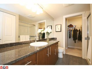 "Photo 8: 301 19320 65TH Avenue in Surrey: Clayton Condo for sale in ""Esprit"" (Cloverdale)  : MLS®# F1123058"
