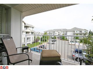 "Photo 10: 301 19320 65TH Avenue in Surrey: Clayton Condo for sale in ""Esprit"" (Cloverdale)  : MLS®# F1123058"