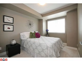 "Photo 9: 301 19320 65TH Avenue in Surrey: Clayton Condo for sale in ""Esprit"" (Cloverdale)  : MLS®# F1123058"