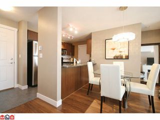 "Photo 4: 301 19320 65TH Avenue in Surrey: Clayton Condo for sale in ""Esprit"" (Cloverdale)  : MLS®# F1123058"