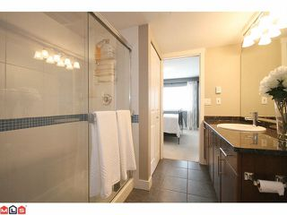 "Photo 7: 301 19320 65TH Avenue in Surrey: Clayton Condo for sale in ""Esprit"" (Cloverdale)  : MLS®# F1123058"