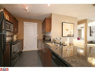 "Photo 5: 301 19320 65TH Avenue in Surrey: Clayton Condo for sale in ""Esprit"" (Cloverdale)  : MLS®# F1123058"