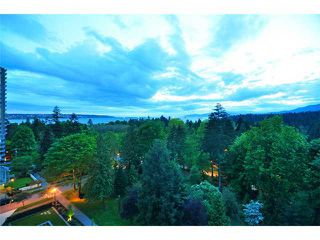 "Photo 2: 1102 2088 BARCLAY Street in Vancouver: West End VW Condo for sale in ""PRESIDIO"" (Vancouver West)  : MLS®# V913287"