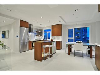 "Photo 4: 1102 2088 BARCLAY Street in Vancouver: West End VW Condo for sale in ""PRESIDIO"" (Vancouver West)  : MLS®# V913287"