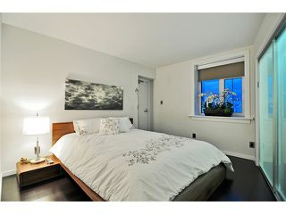 "Photo 9: 1102 2088 BARCLAY Street in Vancouver: West End VW Condo for sale in ""PRESIDIO"" (Vancouver West)  : MLS®# V913287"