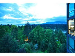 "Photo 3: 1102 2088 BARCLAY Street in Vancouver: West End VW Condo for sale in ""PRESIDIO"" (Vancouver West)  : MLS®# V913287"