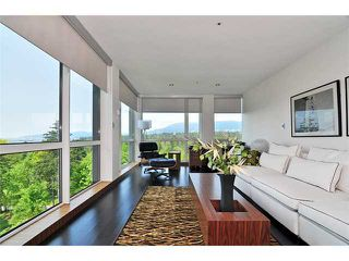 "Photo 6: 1102 2088 BARCLAY Street in Vancouver: West End VW Condo for sale in ""PRESIDIO"" (Vancouver West)  : MLS®# V913287"