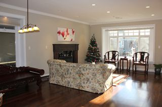 Photo 5: 3739 W 21ST Avenue in Vancouver: Dunbar House for sale (Vancouver West)  : MLS®# V923232