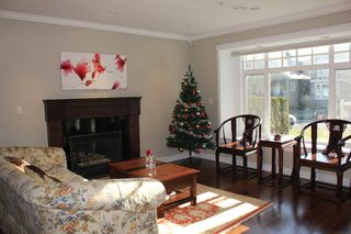 Photo 3: 3739 W 21ST Avenue in Vancouver: Dunbar House for sale (Vancouver West)  : MLS®# V923232
