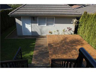 Photo 21: 3739 W 21ST Avenue in Vancouver: Dunbar House for sale (Vancouver West)  : MLS®# V923232
