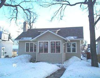 Main Photo: 306 Dunrobin Avenue: Residential for sale (East Kildonan)  : MLS®# 2703265