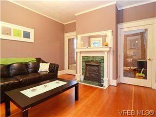 Photo 3: 2546 Shelbourne Street in VICTORIA: Vi Fernwood Residential for sale (Victoria)  : MLS®# 305804