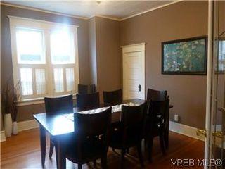 Photo 8: 2546 Shelbourne Street in VICTORIA: Vi Fernwood Residential for sale (Victoria)  : MLS®# 305804