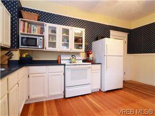 Photo 9: 2546 Shelbourne Street in VICTORIA: Vi Fernwood Residential for sale (Victoria)  : MLS®# 305804