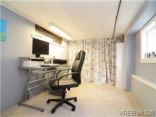 Photo 14: 2546 Shelbourne Street in VICTORIA: Vi Fernwood Residential for sale (Victoria)  : MLS®# 305804