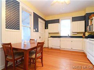 Photo 4: 2546 Shelbourne Street in VICTORIA: Vi Fernwood Residential for sale (Victoria)  : MLS®# 305804