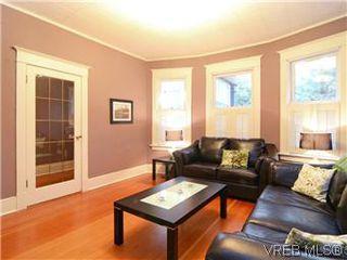 Photo 2: 2546 Shelbourne Street in VICTORIA: Vi Fernwood Residential for sale (Victoria)  : MLS®# 305804