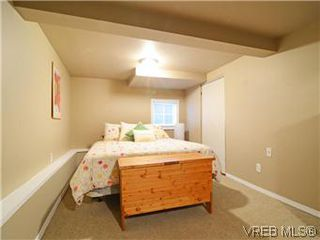 Photo 13: 2546 Shelbourne Street in VICTORIA: Vi Fernwood Residential for sale (Victoria)  : MLS®# 305804
