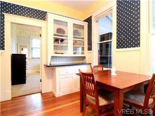 Photo 5: 2546 Shelbourne Street in VICTORIA: Vi Fernwood Residential for sale (Victoria)  : MLS®# 305804