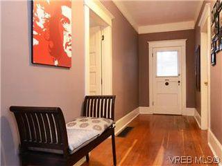 Photo 6: 2546 Shelbourne Street in VICTORIA: Vi Fernwood Residential for sale (Victoria)  : MLS®# 305804