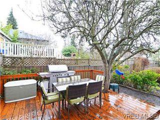 Photo 15: 2546 Shelbourne Street in VICTORIA: Vi Fernwood Residential for sale (Victoria)  : MLS®# 305804