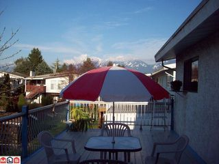 Photo 6: 46445 CHILLIWACK CENTRAL Road in Chilliwack: Chilliwack E Young-Yale House for sale : MLS®# H1201557